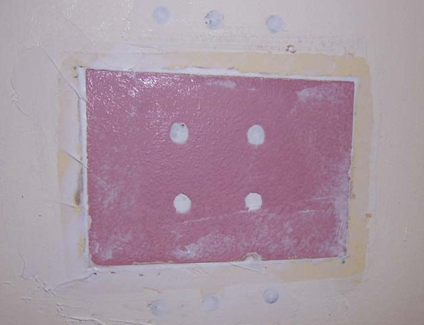 How to Repair a Drywall Hole