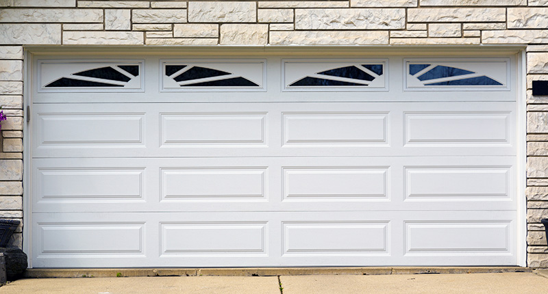 Garage Door Weather Strip Replacement