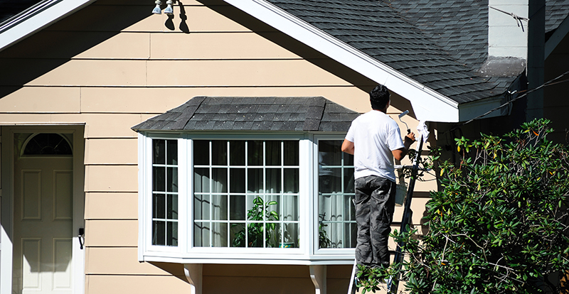 7 Ladder Safety Tips to Help You Avoid Injuries